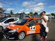 Coupe 207 THP Le Mans