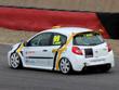 CFC Gr.A Clio 3 Cup Nogaro