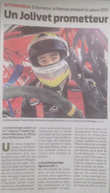 Presse Océan 18 novembre 2016
